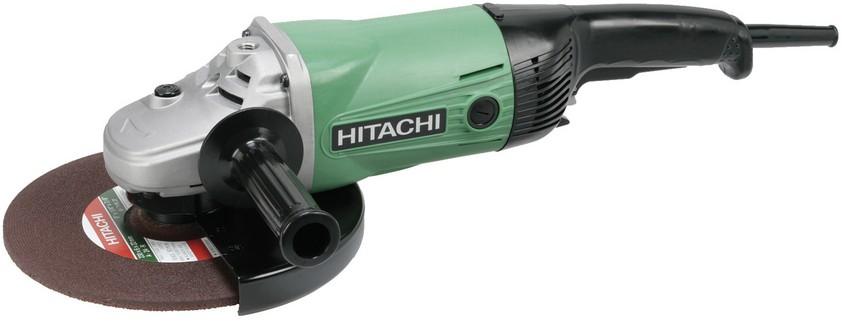 Úhlová bruska HITACHI 1900W, 180mm G18SSNA