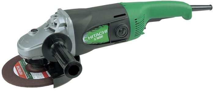 Úhlová bruska HITACHI 2000W, 180mm G18SRNB