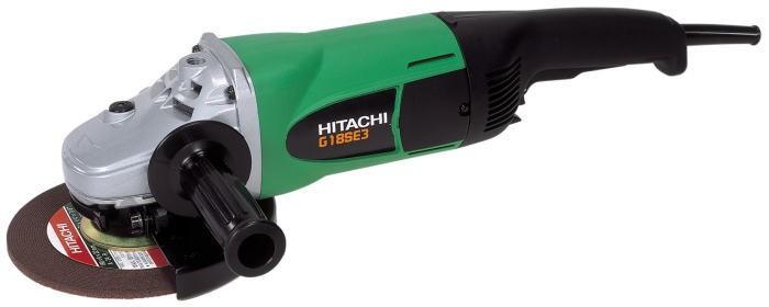 Úhlová bruska HITACHI 2300W, 180mm G18SE3NB