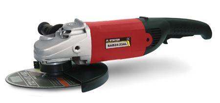 Úhlová bruska STAYER 2400W, 180mm SAB24-18AL