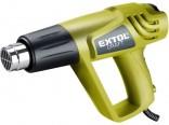 Horkovzdušná pistole EXTOL 2000W 411013