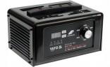 Nabíječka baterií YATO digitální 24V, 15A YT-83051