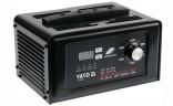 Nabíječka baterií YATO digitální 24V, 30A YT-83052