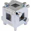 Klíč k montáži brzdových třmenů YATO univerzální YT-0683