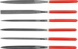 Sada pilníků jehlových YATO 5x180mm 6ks YT-6162