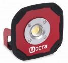 LED reflektor WOCTA 10W, 7,4V, 2200mAh Li WOC100010