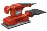 Vibrační bruska EXTOL 280W, 115x230mm OS 280 E  8894001
