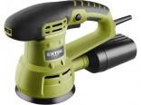 Excentrická bruska EXTOL 430W, 125mm 407202