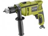 Příklepová vrtačka EXTOL 750W, 13mm 401182