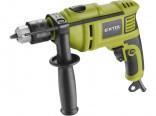 Příklepová vrtačka EXTOL 550W, 13mm 401163
