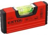 Vodováha EXTOL 100mm kapesní 8823891