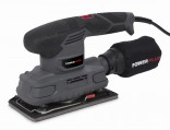 Vibrační bruska POWERPLUS 180W, 90x187mm POWE40010