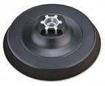 Snímací talíř na suchý FLEX tlumený 115mm, M14  240.311