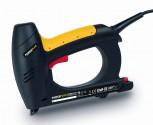 Elektrická sponkovačka /hřebíkovačka POWERPLUS 230V POWX1370