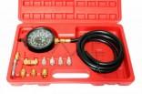 Diagnostická sada MAR-POL pro měření tlaku oleje 12 ks M57675