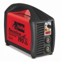 Svářecí invertor TELWIN 10-170A, 1,6- 4mm TECNICA 190 TIG/MMA DC-LIFT VR