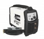 Svářecí invertor TELWIN 20-200A, 1,6-4mm INFINITY 220 + ACX