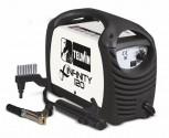 Svářecí invertor TELWIN 10-80A, 1,6-2,5mm INFINITY 120 + ACD