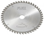 Pilový kotouč FLEX na jemné řezy D160x1,8x20, HM Z48-FZ/TR 386.774