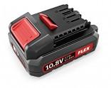 Akumulátor FLEX 10,8V, Li, AP 10.8/2.5 418.048