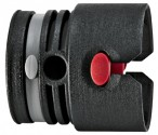 Rychlý clip-adaptér FLEX SAD-FC 3 410.497