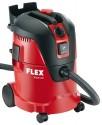 Bezpečnostní vysavač FLEX 1250W  VCE 26 L MC 405.426