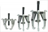 Stahováky EXTOL sada 3ks  rozměr 75-100-150mm  9788