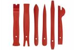 Přípravky pro demontáž čalounění YATO sada 6 dílů  YT-0837