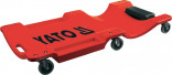 Montážní lehátko YATO plastové  YT-0880