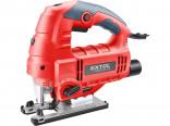 Přímočará pila s laserem EXTOL 800W a světlem 8893103