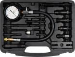 Souprava YATO  pro měření komprese dieselových motorů  YT-7307