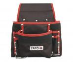 Kapsář YATO 8 kapes  YT-7410