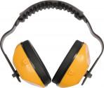 Mušlové chrániče sluchu VOREL  24 dB 74580