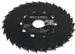 Rotační rašple ROTAREX Black Mamba R3 / 125mm 203125