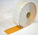 Brusný papír s molitanem zrnitost 240, šíře 115mm, délka 500mm  IMB19122