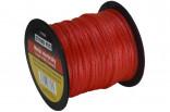 Šňůra zednická červená, délka 50m, průměr 2mm 38909