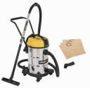 Průmyslový vysavač POWERPLUS sucho / mokro 1200W POWX3240