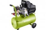 Kompresor EXTOL 8bar, 230V, 154L/min. s olejovým mazáním 418201