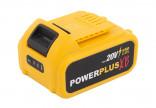 Baterie POWERPLUS 20V, 4000mAh Li POWXB90050