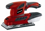 Vibrační bruska EINHELL 300W, 115x280mm   RT-OS 30 Red