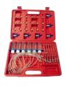 Sada adaptérů AIP na testování vstřiků Common Rail BOSCH,SIEMENS,DELPHI a DENSO AIP1191A