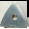Plstěný leštící nástroj  CEL  AC16