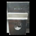Škrabka CEL z nerezové oceli   AC14