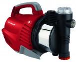 Zahradní čerpadlo EINHELL  1100W, 4100 l/h   RG-GP 1139 Red