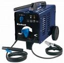 Trafosvářečka EINHELL 160A, 4,0mm   BT-EW 160 Blue