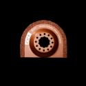 Karbidový půlkruhový řezací kotouček CEL 65mm  AC01