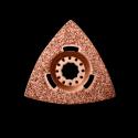 Karbidový trojúhelníkový brusný nástroj CEL  AC04