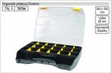 Organizér plastový Domino 78794