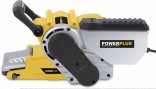 Pásová bruska POWERPLUS 950W, 76x533mm POWX0460