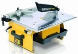 Řezačka obkladů a dlažeb POWERPLUS 750W, 180 mm  POWX230